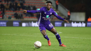 Why Jeremy Doku turned down Liverpool to sign for Anderlecht - Dad reveals