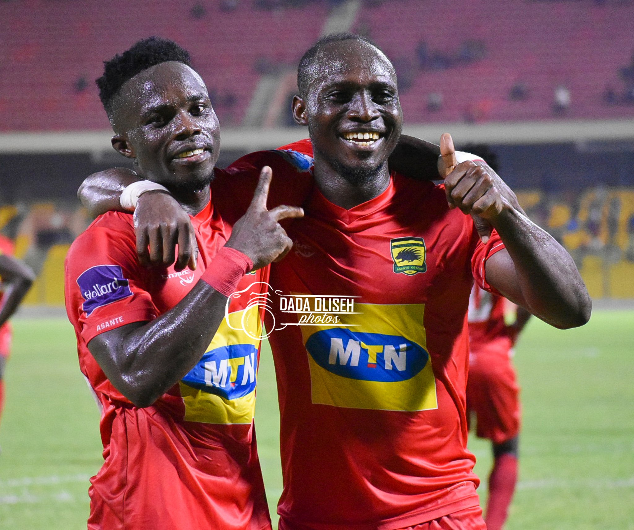 Ghana Premier League matchday 12 report: Kotoko clinches 3-1 win over Bechem
