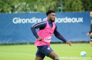 Metz match will be similar to Brest- Enock Kwateng