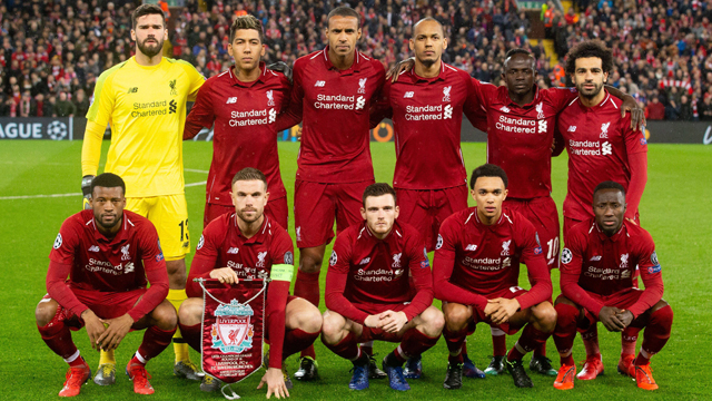 Liverpool could finish EPL season unbeaten – mybet.africa