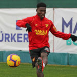 Lumor Agbenyenu absent from Mallorca squad against Betis