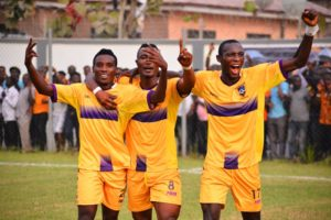 Ghana Premier League Matchday 8 report: Medeama grab 1-0 win over Bechem United