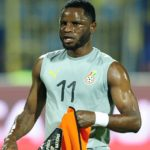 Mubarak Wakaso is the most aggressive player in Europe