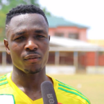 We are working hard to get more wins- Benjamin Okine
