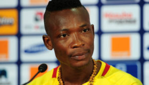 CK Akonnor has to give the Black Stars the right medicine- John Paintsil