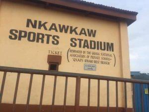 Nkawkaw To Get Ultra-Modern Sports Stadium – Lawyer Reveals