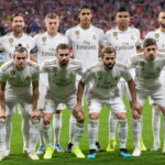 Real Madrid continue remarkable unbeaten run