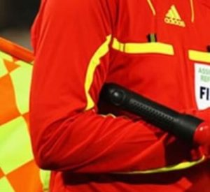 CAF names Senegalese referees to handle Ghana's AFCON qualifier against Sudan in March