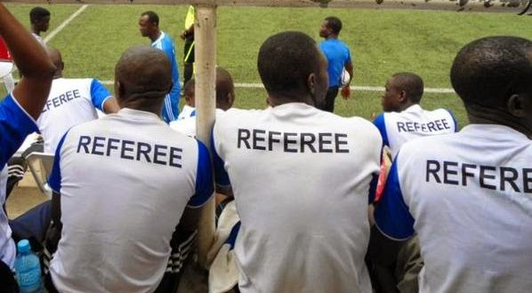 Tough times as referees are yet to receive arrears from GFA
