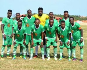 Ghana Premier League Matchday 9 Preview: Elmina Sharks v Berekum Chelsea