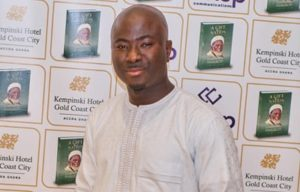 Tamimu Issah resigns as GFA acting communications director