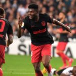 My agent is talking to Atlético Madrid- Thomas Partey