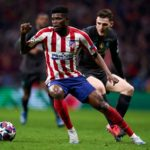 EXCLUSIVE: Manchester United joins the race for Thomas Partey
