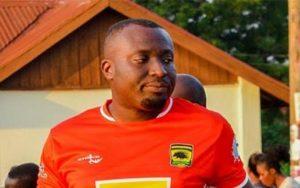 Nana Gyambibi Coker praises Kotoko management for terminating Strike deal