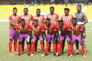Hearts of Oak CEO reveals his outfit is ready for football return