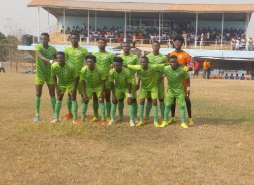 Ghana Premier League matchday 15 preview: Bechem United v Aduana Stars