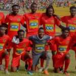 Ghana Premier League matchday 14 preview: Kotoko v Elmina Sharks