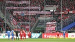 Bayern Munich's Ultras Slam 'Excessive & Absurd' Stoppage in Statement After Hoffenheim Fiasco
