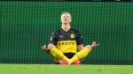 Dortmund's Haaland on 'zen' celebration: I love meditation