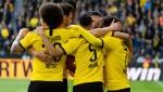 Mönchengladbach vs Dortmund Preview: How to Watch on TV, Live Stream, Kick Off Time & Team News