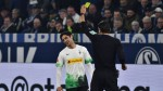 Germany football federation to test 'sin bin' penalty for second yellow card