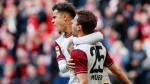 Bayern Munich increase lead at top of Bundesliga with win over Augsburg