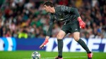 Real Madrid's Courtois pessimistic about facing Man City - sources