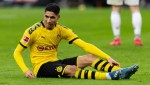 Achraf Hakimi Open to Real Madrid Return as Dortmund Loan Nears Completion