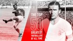 Ferenc Puskas: The Mightiest Magyar Who Came From Nothing to Rule the World