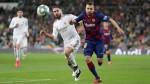 Coronavirus: Talks ongoing over La Liga suspension - sources