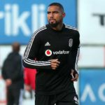 Kevin-Prince Boateng ready to face Galatasaray