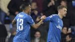 Social Media Roundup: How Juventus Players Are Doing During Football Postponement