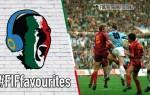 Podcast: My Favourite Game – Lazio 1-1 Roma, 1992/93