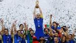 Italy's World Cup Winning Side of 2006 Set Up Coronavirus Aid Fund