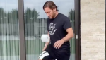 10 of the Best #10toqueschallenge Attempts by Professional Footballers - Ranked
