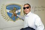 Brescia criticized for calling in sacked coaches and staff