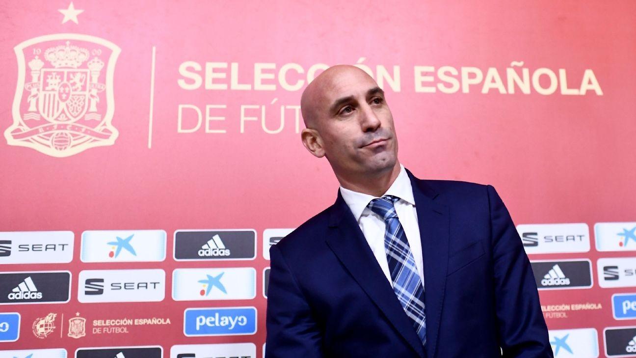 Spanish FA blasts 'unpatriotic' La Liga over coronavirus testing