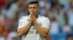 Real Madrid's Jovic facing criticism in Serbia after travelling home amid team lockdown for coronavirus