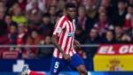 Atletico Madrid Looking to Raise Thomas Partey's Release Clause Amid Arsenal & Man Utd Interest