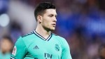 Real Madrid's Jovic faces arrest if he breaks coronavirus isolation again