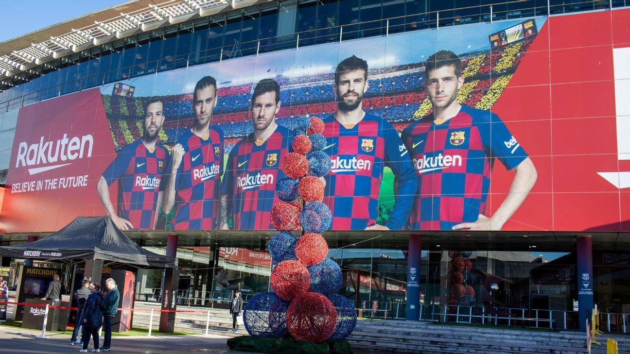 Barcelona agree ¬1m first refusal for Sao Paulo's Maia