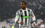Douglas Costa follows lead of Juventus teammates and leaves Italy