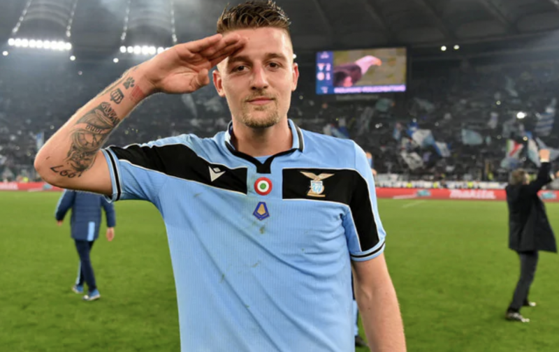 Chelsea ready to move for Lazio standout