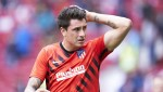 Liverpool Plot Move for Atletico Madrid Defender José María Giménez