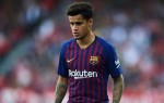 Barcelona to offer Coutinho to Inter in Lautaro exchange