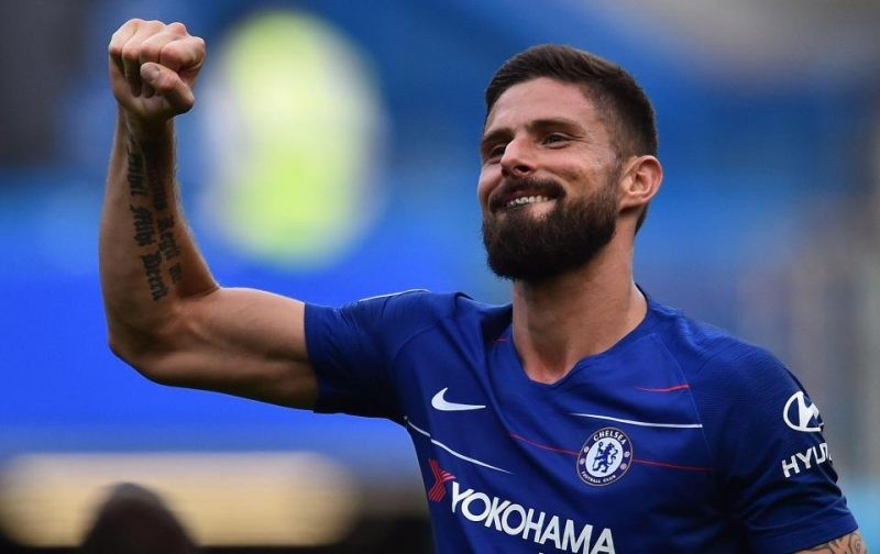 Inter move still on the cards for Chelsea forward