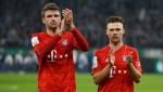 Bayern & Dortmund Among Bundesliga Sides to Donate €20m to Struggling German Teams