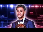 Why Neymar Can Still Win a Ballon d'Or! | Scout Report