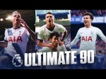 COMING SOON | SPURS' ULTIMATE 90 MINUTES