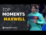 LaLiga Memory: Maxwell